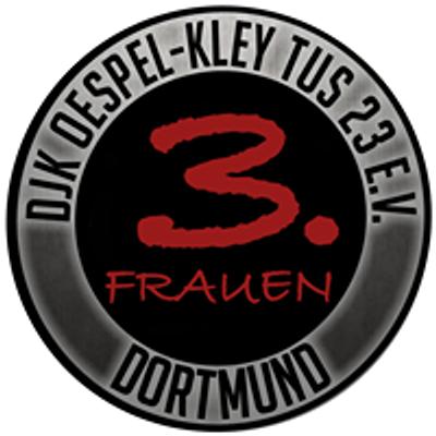 3. Frauen DJK Oespel-Kley