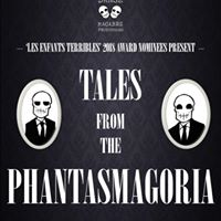 Tales From The Phantasmagoria