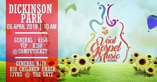 VAAL Gospel MUSIC Festival