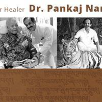 Dr. Narams Canada Pulse Healing Seminar Tour
