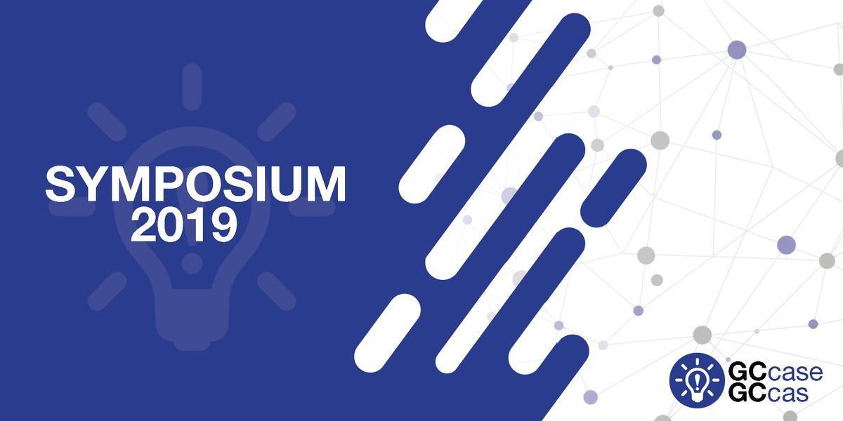 GCcase Symposium GCcas June 19 2019  le 19 juin 2019