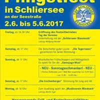 Pfingstfest Schliersee