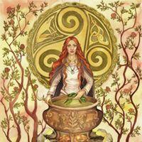 Festa e rito celtico di Imbolc
