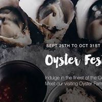 Scarletts Oyster Festival with &quotRoyal Oyster&quot