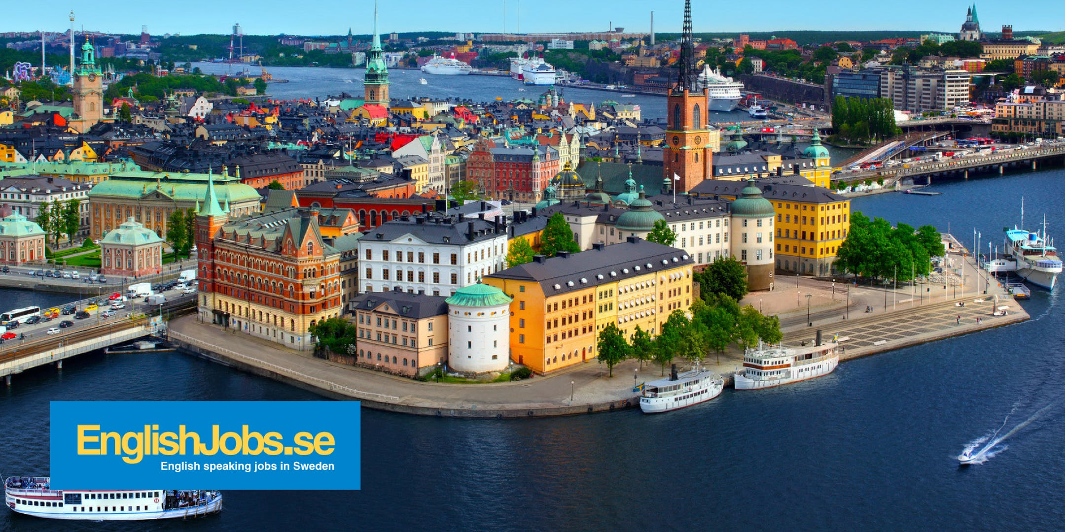 Move to Sweden - Your CV job search and work visa - Beirut - Stockholm