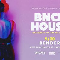 BNCE HOUSE feat. Bender