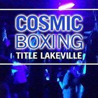 Cosmic Boxing