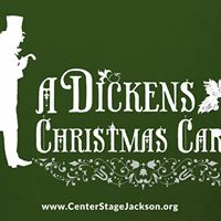 A Dickens Christmas Carol Youth Theater