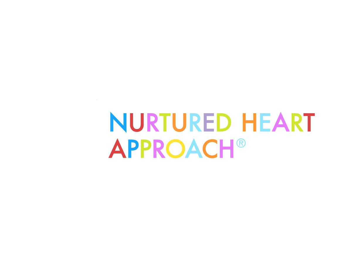 Introduction to The Nurtured Heart Approach