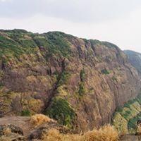 Bhramanti365  Prabalgad Trek on 10th June 2017