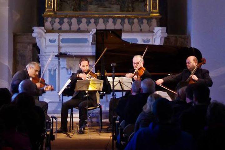 Hadimova String Quartet