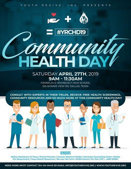 Community Health Day