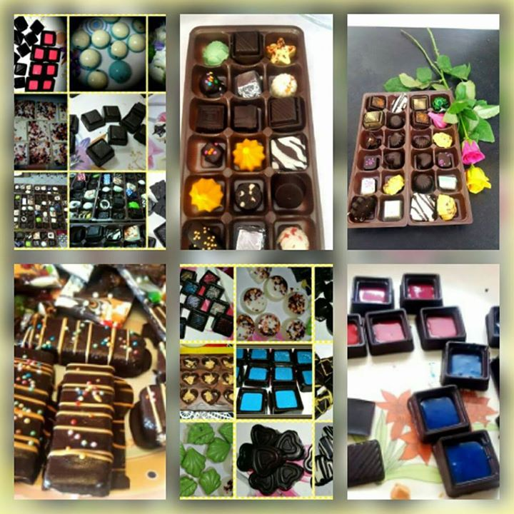 CHRISTMAS SPECIAL CHOCOLATE WORKSHOP at Pimple Saudagar, Pune