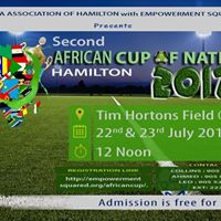 African Cup of Nations 2017