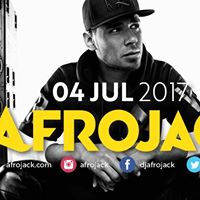 Afrojack Culture Club Revelin