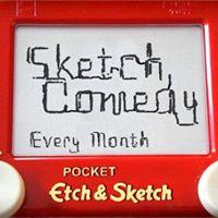 Etch &amp Sketch - (Comedy)