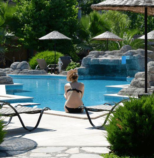 Yoga & Mindfulness Retreats with Charlotte Grenadine Lodge Daly