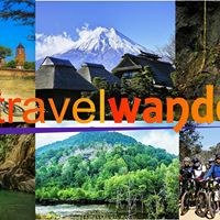 Come Explore with Travel Wander (Session 1)