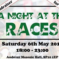 A Night at The Races - London Marathon Charity Fundraiser
