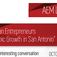 AEM - Luncheon How Mexican Entrepreneurs Fuel Economic Growth in San...
