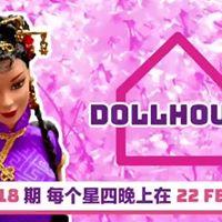 Dollhouse at Konnichiwa