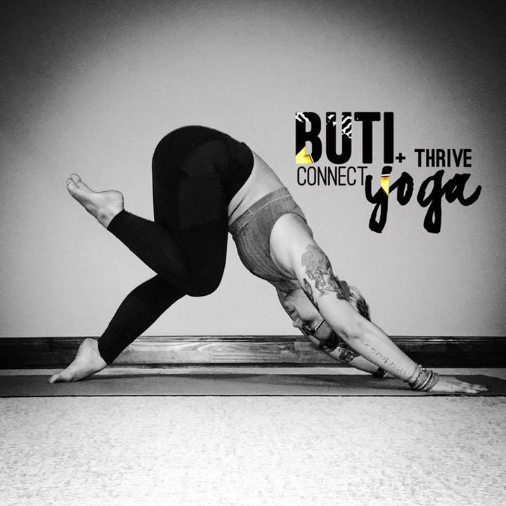 Buti Yoga With Randi At Kahanu Yoga Amp Meditation Spa Houston