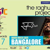 World Music Day feat. The Raghu Dixit Project
