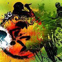 Reggae-Party im Goldenen Anker