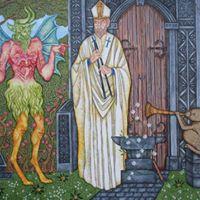 Steven OBrien Britannic Myths