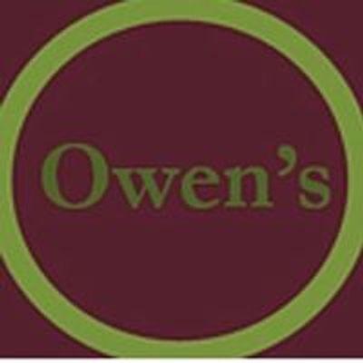Owen's Floral Design