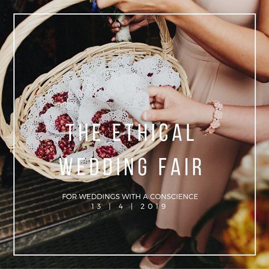 The Ethical Wedding Fair Blakesley Hall