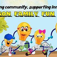 2nd Annual Edison Family Fun Run