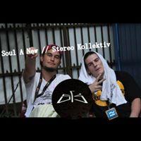 Soul A New  Stereo Kollektiv