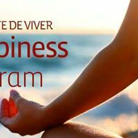 DF - Braslia - Curso Arte de Viver Happiness Program