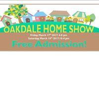 Oakdale Home Show