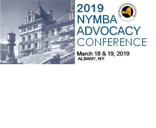 NYMBA 2019 Advocacy Conference