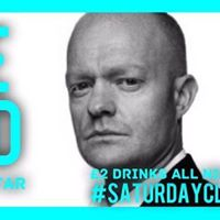 Saturday Club - Jake Wood At Evoke - Saturday 27th May
