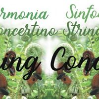 Philharmonia Sinfonia and Concertino Strings Spring Concert