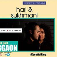 World Music Day Festival feat. Hari &amp Sukhmani