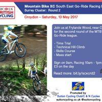 Go-Ride Racing League - Surrey Cluster Rd 2