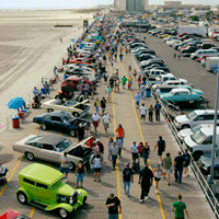 Wildwood Nj Fall Car Show