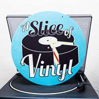 A Slice Of Vinyl  Coffee 1 -  21st Jan 2018