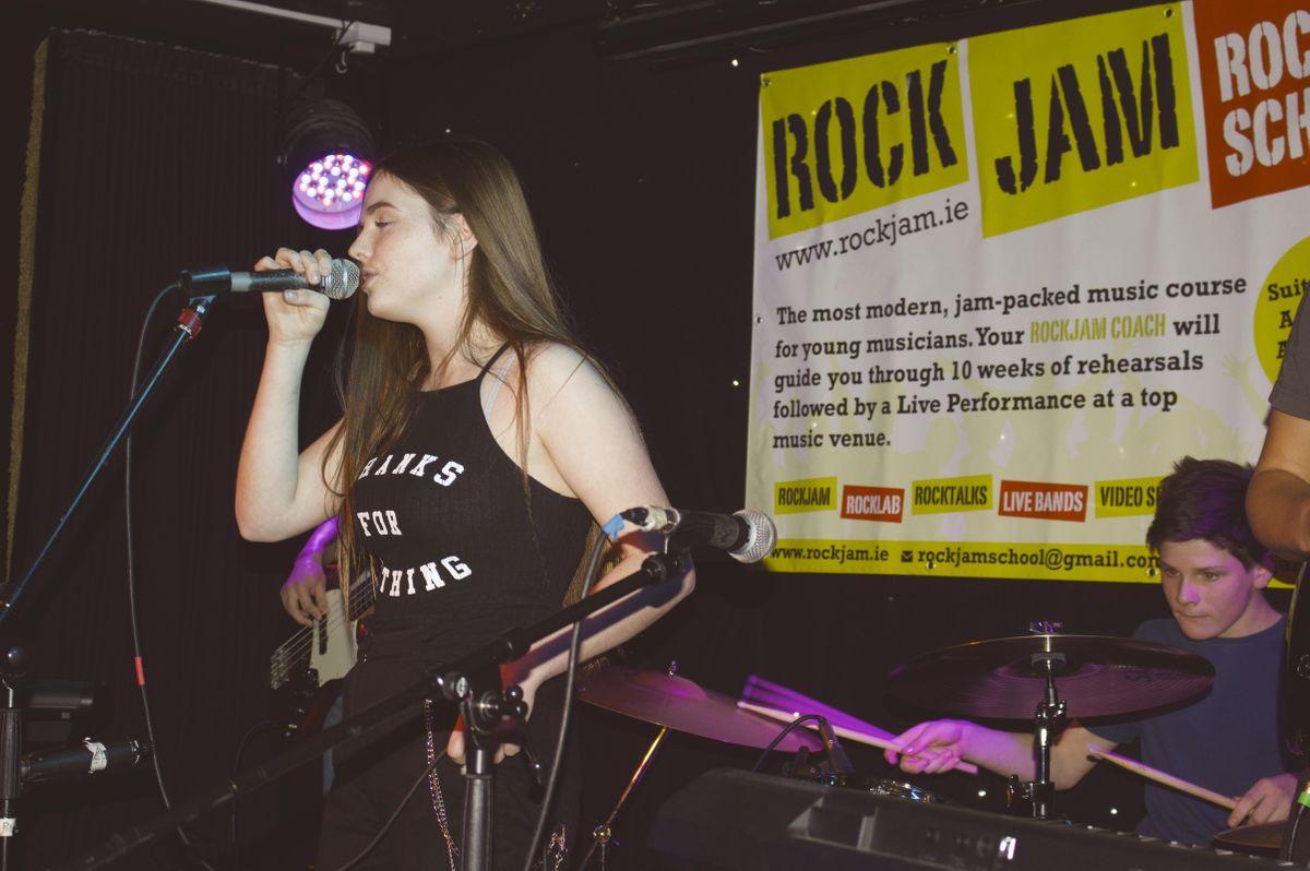 Rockjam Live Xiv South