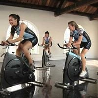 RPM - Spin Class