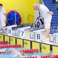 Swim England North East Swimming Officials Seminar