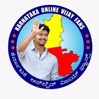 Karnataka Online Vijay Fans