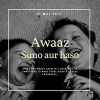 Awaaz - Suno aur Haso