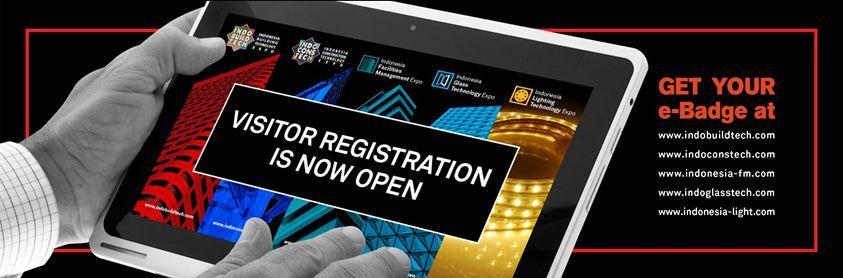 IndoBuildTech Expo 2019
