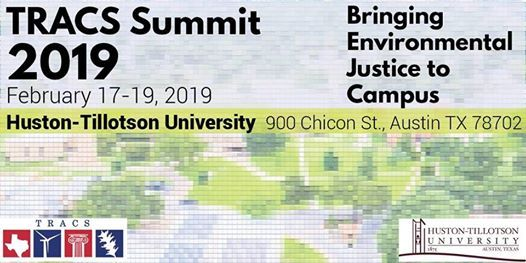 TRACS Summit 2019 @ Huston-Tillotson University | Austin | Texas | United States