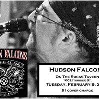 Hudson Falcons Feb 9 La Celula